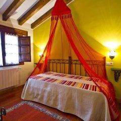 Отель Apartamentos Rurales Los Brezos* комната для гостей фото 3