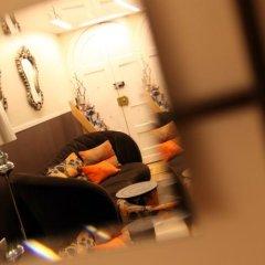 Отель Hostal Abadia интерьер отеля фото 3