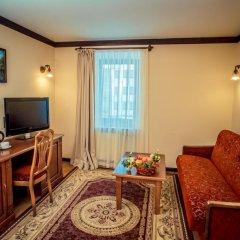 Гостиница Царьград 5* Полулюкс с различными типами кроватей фото 18