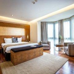 Достык Отель 5* Номер Делюкс с различными типами кроватей фото 4