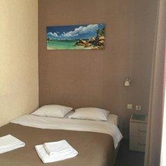 Гостиница Железнодорожная Номер Комфорт с различными типами кроватей фото 11