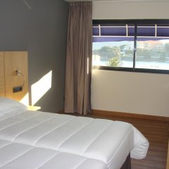 Hotel Astuy 3* Стандартный номер с двуспальной кроватью фото 3