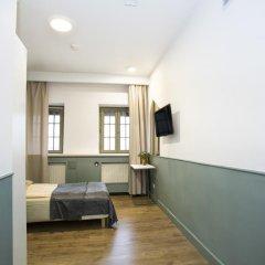 Отель Pokoje Gościnne ASP Апартаменты с различными типами кроватей