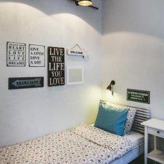 Отель 5 Vintage Guest House 3* Стандартный номер с 2 отдельными кроватями (общая ванная комната) фото 7