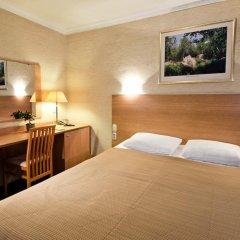 Гостиница Малахит 3* Улучшенный номер с разными типами кроватей фото 3