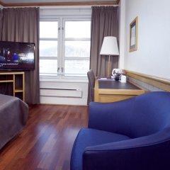 Clarion Collection Hotel With 3* Стандартный номер с различными типами кроватей фото 3