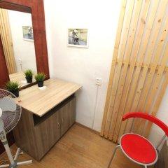 Хостел BedAndBike удобства в номере фото 2