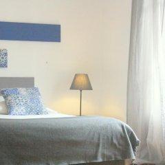 Отель Castilho 63 3* Стандартный номер фото 15