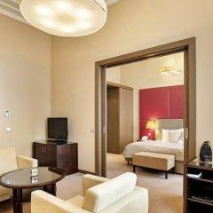 Austria Trend Hotel Savoyen Vienna 4* Стандартный номер с различными типами кроватей фото 17