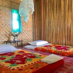 Отель Sin Yaw Guest House Кровать в общем номере с двухъярусной кроватью фото 4
