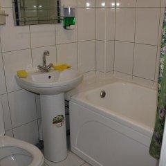 Гостиница Эко Дом ванная фото 5