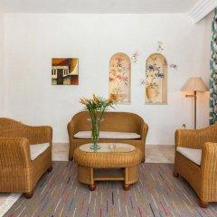 Отель Africa Jade Thalasso 4* Полулюкс с различными типами кроватей фото 3
