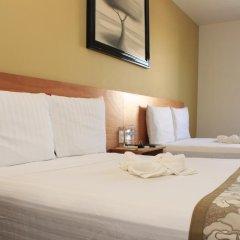 AM Hotel & Plaza 3* Стандартный номер с различными типами кроватей фото 4