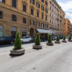 Отель 38 Viminale Street Deluxe Италия, Рим - отзывы, цены и фото номеров - забронировать отель 38 Viminale Street Deluxe онлайн фото 2
