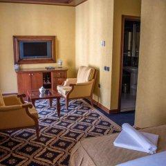 Hotel Cattaro 4* Стандартный номер с различными типами кроватей фото 7