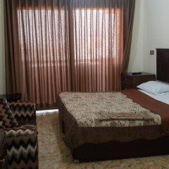 Mass Paradise Hotel 2* Стандартный номер с двуспальной кроватью фото 9