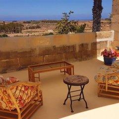 Отель San Jose' Мальта, Арб - отзывы, цены и фото номеров - забронировать отель San Jose' онлайн балкон
