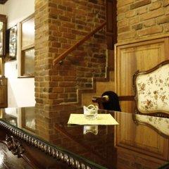 Отель Liliova Prague Old Town Прага в номере