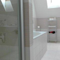Hotel Jana / Pension Domov Mladeze Номер Комфорт с различными типами кроватей фото 2