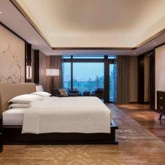 Отель Hyatt Regency Xi'an комната для гостей фото 5