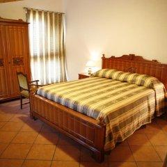 Отель B&B Le Serre Петралия-Соттана комната для гостей фото 2