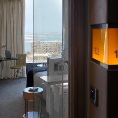 Media One Hotel Dubai 4* Стандартный номер с различными типами кроватей фото 4