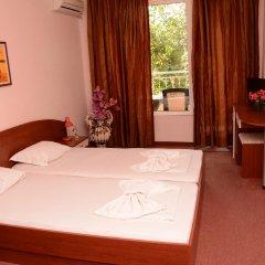 Отель Guesthouse Kirov Стандартный номер фото 15
