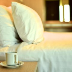 Отель Park Village Serviced Suites 4* Студия Делюкс фото 3