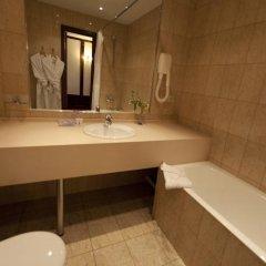 Гостиница Коломна ванная
