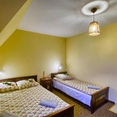 Отель Apartamenty i Pokoje w Willi na Ubocy Закопане комната для гостей фото 5