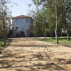 Отель Casas do Ermo спортивное сооружение
