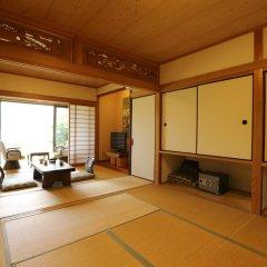 Отель Ryokan Minawa Минамиогуни удобства в номере