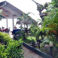 Отель Ganga Garden Бентота фото 7