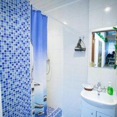 Мини-отель на Кима ванная