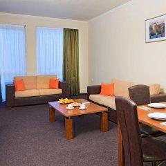 Hotel Alba - Все включено 4* Люкс с различными типами кроватей