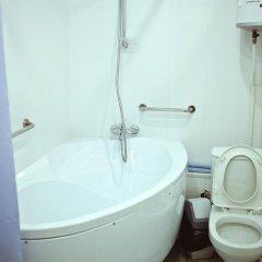 Гостиница Губернская ванная