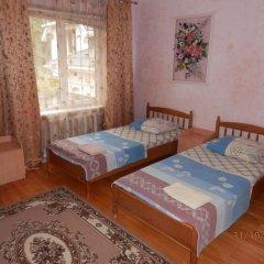 Мини-отель Домашний Очаг Стандартный номер 2 отдельные кровати фото 2