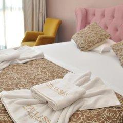 Отель Fix Class Konaklama Ozyurtlar Residance Апартаменты с различными типами кроватей фото 22