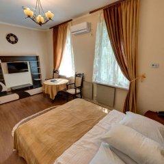 Гостиница Александрия 3* Стандартный номер с разными типами кроватей фото 4
