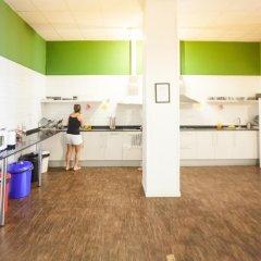 360 Hostel Barcelona в номере