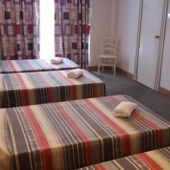 Tropicana Hotel 2* Стандартный номер с различными типами кроватей фото 11