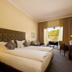Отель Lindner Golf Resort Portals Nous 4* Полулюкс с различными типами кроватей фото 2