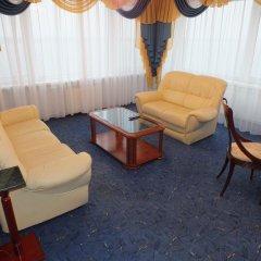 Гостиница Россия комната для гостей фото 9