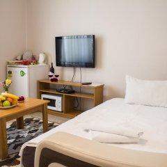 Апартаменты Feyza Apartments Апартаменты с различными типами кроватей фото 3