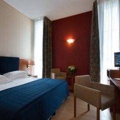 CDH Hotel Parma & Congressi 4* Стандартный номер