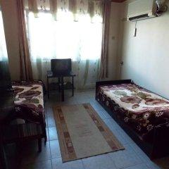 Отель Guest House Paskal 2* Стандартный номер с различными типами кроватей фото 12