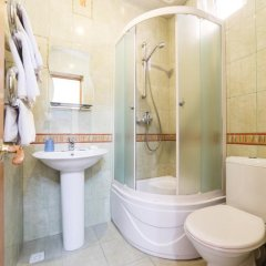 Мини-Отель Лаура Стандартный номер с 2 отдельными кроватями фото 5