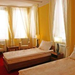 Отель Villa Bell Hill 4* Номер Делюкс с различными типами кроватей фото 11