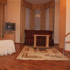 Лукоморье Мини - Отель Стандартный номер с различными типами кроватей фото 13