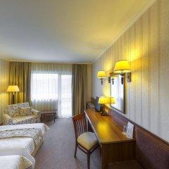 Hotel Kalina Palace 4* Стандартный номер фото 3